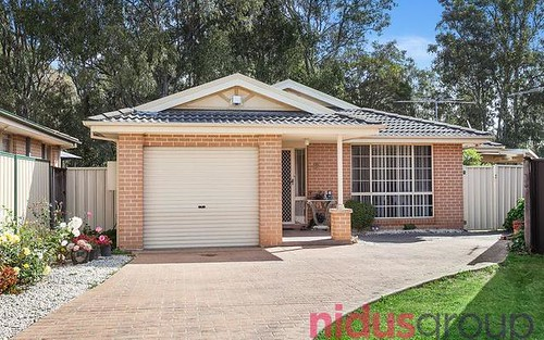 14 Lister Place, Rooty Hill NSW 2766
