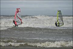 Wissant_SAS_2313 (whatStefanSees) Tags: wissant hurricane orkan ouragan 11bft 11beaufort force11 beach surf windsurfing storm sturm tempte spectacular sport watersport wassersport sportnautique brandung dferlante plance planchevoile nikon nikond610 d610 nikkor vr 70300 darktable gimp geeqie