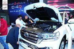 RIYADH MOTOR SHOW 2016 (SAUD AL - OLAYAN) Tags: riyadh motor show 2016