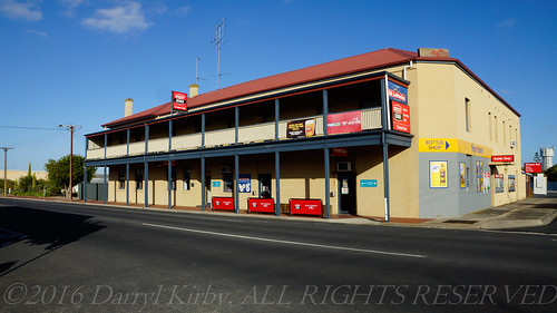 The Crown Inn-Kingston, SA