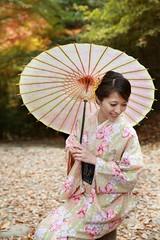 232013 (Yolanda Su) Tags: kimono  maple
