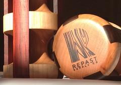 Repast - The Ravioli Rolling Pin, Perfected. (chooselife.me) Tags: cooking innovation pasta ravioli repast repastsupplyco