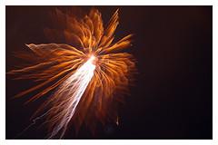 Comet (picturedevon.co.uk) Tags: brixham fireworks torbay englishriviera devon abstract longexposure night colour display