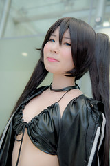 (hobby_blog) Tags:      brs brs   cosplay blackrockshooter blackrockshooter vocaloid anime music
