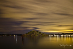 Main Island (Paal Lunde) Tags: oslo norge norway hovedya main island long exposure lang lukketid boats ocean sea oslofjorden fjord paal lunde paallundecom photography photo foto design canon 24mm night nightshots explore thedailybite visualsoflife peoplescreatives exploretocreate justgoshoot picoftheday dailyphoto fixed lens flickrtravelaward