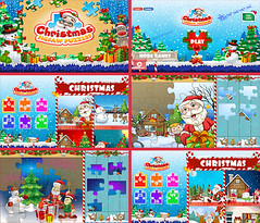 christmas jigsaw puzzles kids (t.pajak) Tags: christmas jigsaw jigsawpuzzles jigsawpuzzle puzzles kids appsforkids androidapps kidsapps christmasapps