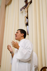 _DSC0370 (sjoaobatistarb) Tags: cerco de jeric igrejacatolica orao clamor batismo no espirito santo
