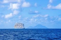 epic adventures (Keegan L) Tags: nikon d810 caribbean ocean ship tallship sailing adventure voyage outdoors landscape seascape island tropical sailboat sail oceanview oceanlover