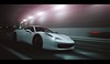 Ferrari 458 Italia (Thomas_982) Tags: gt5 gt6 cars auto ferrari 458 italia city night tunnel panning motion ps3 gran turismo game video italy cavallino rampante