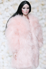 2016/011 (NOVA FU) Tags: fashion royalty fr2 nuface ayumi nova fr pink coat mink