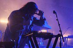 Nick Murphy (Chet Faker) @ iii Points Art Basel Concert Series (kennyahearn) Tags: art basel concert music chet faker nick murphy iiipoints iii points festival bands miami