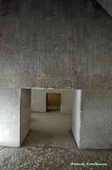 Chambers in the pyramid (konde) Tags: 6thdynasty teti pyramid tomb sarcophagus ancient ancientegypt saqqara oldkingdom pyramidtext hieroglyphs