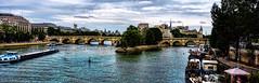 Paris (Miradortigre) Tags: paris seine sena france francia rio river fleuve