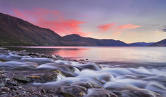 Lake-Wanaka (James Yu Photography) Tags: longexposure sunset newzealand lake 5 filter lee years another wanaka jamesphotogrpahy