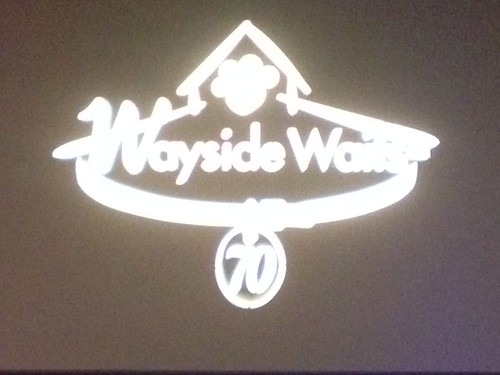 Wayside Waifs 2014 at Overland Park Convention Center.  70th year Celebration