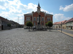 Liebenwalde 31-05-2014 54 (Detlef Wieczorek) Tags: rathaus altstadt brandenburg historisch denkmalschutz kleinstadt liebenwalde