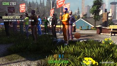 2014-03-28_00016 (kowcymooGame) Tags: video mod goat games screenshots steam gaming giraffe simulator kowcymoo