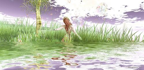 """"""" We need Joy as we need air. We need Love as we need water."""""""