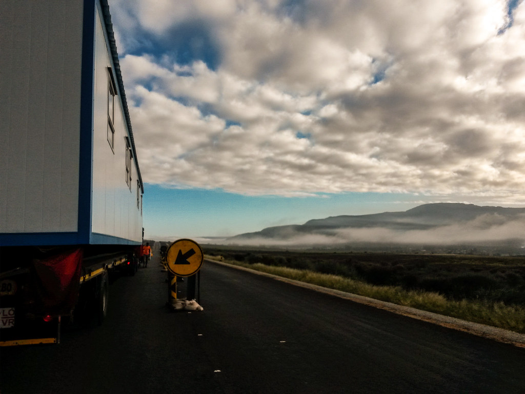 Stop and Go's, South Africa