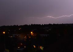lightning 032 (photospencer) Tags: sky night kent thunderstorm lightning orpington