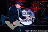 Cheap Trick @ Heaven on Earth Tour, DTE Energy Music Theatre, Clarkston, MI - 06-24-14