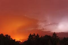 Storm (gillesfrancotte) Tags: storm night nikon lightning nuit orage clair d700