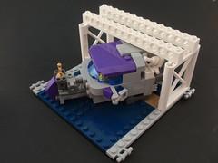 Morosophyr Town Car (The Magic Tuba Pixie) Tags: lego small contest starfighter morosophyr