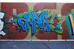 """kalasatama_230714 (13) (Helsinki street art office Supafly) Tags: streetart color art suomi graffiti helsinki colorful spray urbanart spraypaint hel kiva graffitiart """"street graffitiwall art"""" katutaide supafly graffitistreetart kalasatama kaupunkikulttuuri graffitiaita nuorisoasiainkeskus katutaideseinä"""