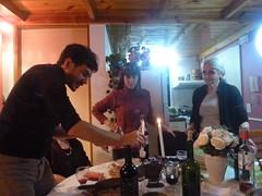 Passover Family Dinner 2