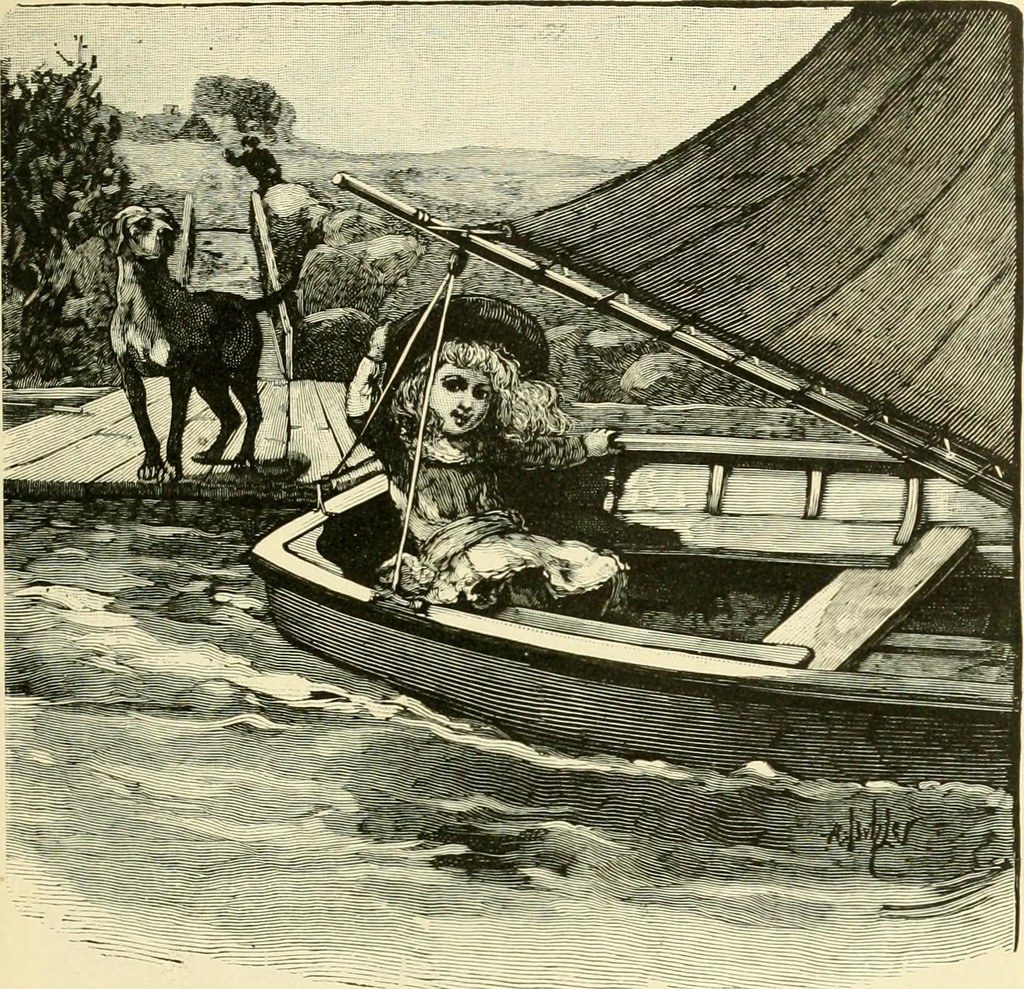 "Image from page 126 of ""Routes and rates for summer towns"" (1895)"