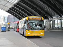 EBS, 5015 (Chris GBNL) Tags: ebs egged 5015 scaniaomnilink eggedbusservice bzpb75