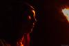 Hoguera de San Juan (Sonia Montes) Tags: color luz canon sanjuan fuego hoguera