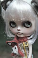 Little bit Grumpy today. (Lawdeda ) Tags: love cat fun death for this doll do little erin sunday have thankful what blythe but custom dolly grumpy bit grumpycat deir i ixnaysunday