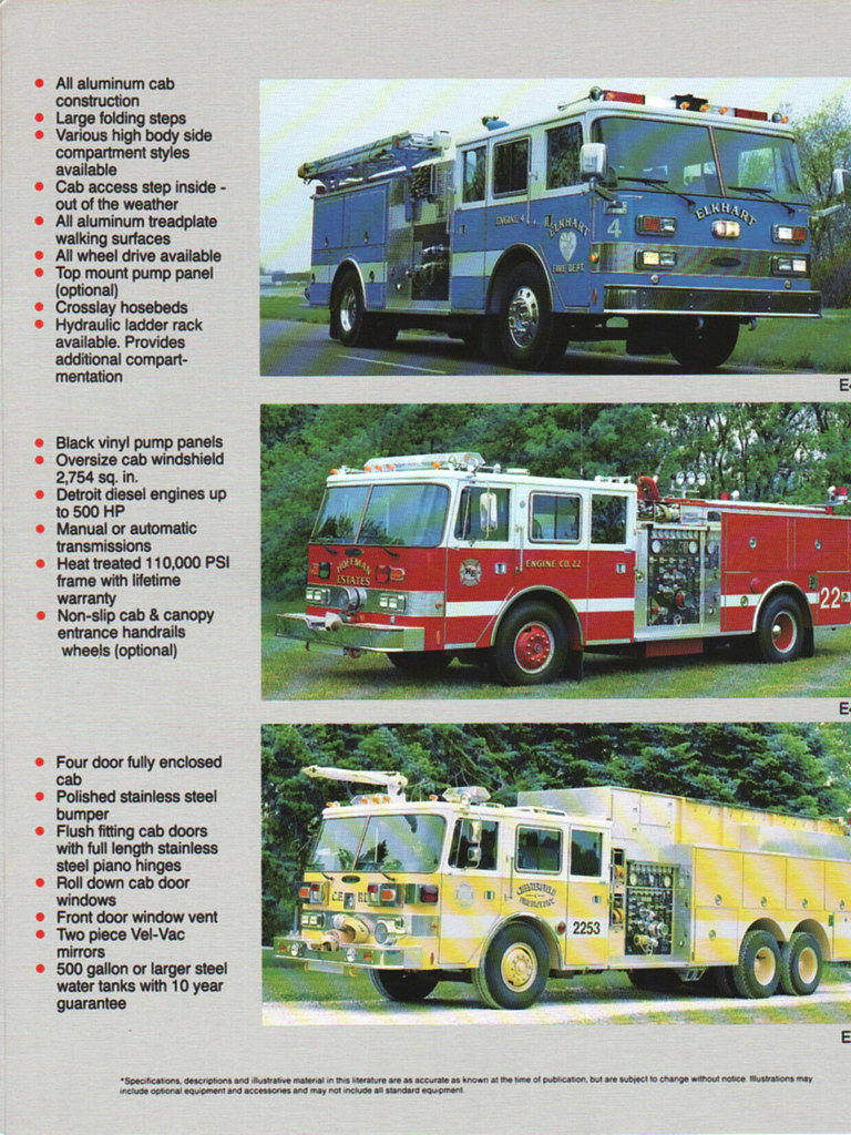 The Worlds Best Photos Of Apparatus And Manufacturing Flickr Hive Pierce Fire Engine Pump Diagram Arrow Adelaidefire Tags Wisconsin Appleton