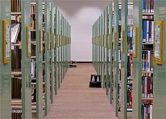 library (Dean Hochman) Tags: public reading search education library books taxes information shelves publiclibrary deanhochman