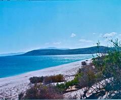 Paradise enow... (malcolmharris64) Tags: ocean sea sky clouds mexico sailing cruising beaches baja peninsula