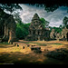 ¡Hola Preah Pithu Temple! Angkor Wat Archaeological Park, Cambodia