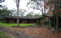 48 Johnson Rd, Galston NSW