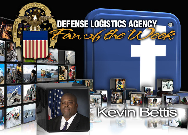 "Thumbnail for DLA ""Fan of the Week"" Profile – Kevin Bettis"