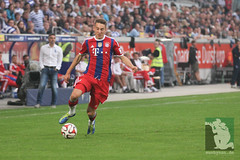 """Vorbereitungsspiel MSV Duisburg vs. FC Bayern Muenchen • <a style=""""font-size:0.8em;"""" href=""""http://www.flickr.com/photos/64442770@N03/14735154363/"""" target=""""_blank"""">View on Flickr</a>"""