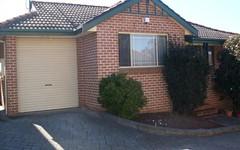 9/25 Boomerang Road, Edensor Park NSW