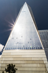 Freedom Tower at the World Trade Center Site (SugarHillsPhoto) Tags: nyc manhattan worldtradecenter wtc freedomtower