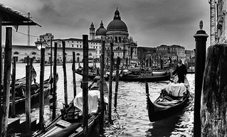 Lost in Venice (Explored 29/07/2014) A classic Cliche!