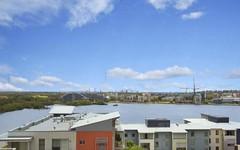 701/2 Rider Boulevard, Rhodes NSW