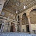 Mihrab (marking the direction of the Kaaba in Mecca) - Madrassa of Sultan al-Zahir