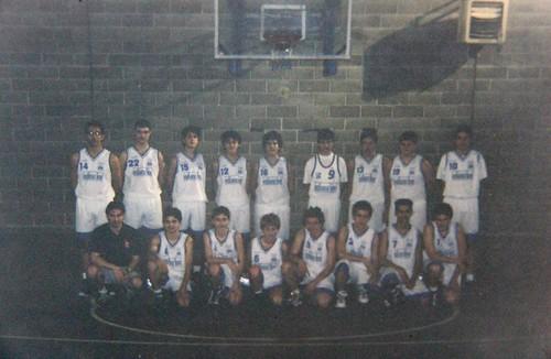 INDIANA LINE Collegno Basket 2