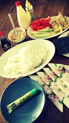 Sushi Time (Elisabeth de Ru) Tags: paris france geotagged europa europe frana frankrijk francia parijs parys  sushitime parisi   pariz   elisabethderu paris915august2014 camerasony300 elisabethderu