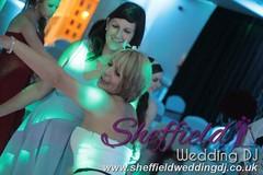Andrew & Lauren McCambridge - Hellaby Hall -  Wedding Photos by Sheffield Wedding DJ 094