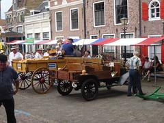 T Ford 1914 / 2009 dagje Edam / Volendam (willemalink) Tags: ford t 1914 2009 volendam edam dagje