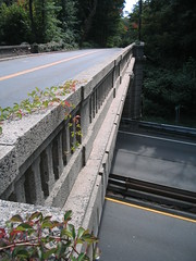 Details Merritt Parkway Bridges & More - 9-23-10 012 (catchesthelight) Tags: bridge stone composite concrete 1930s unique scenic bridges ct designs artdeco deco bypass roadway conglomerate merrittparkway bridgesofthemerrittparkway